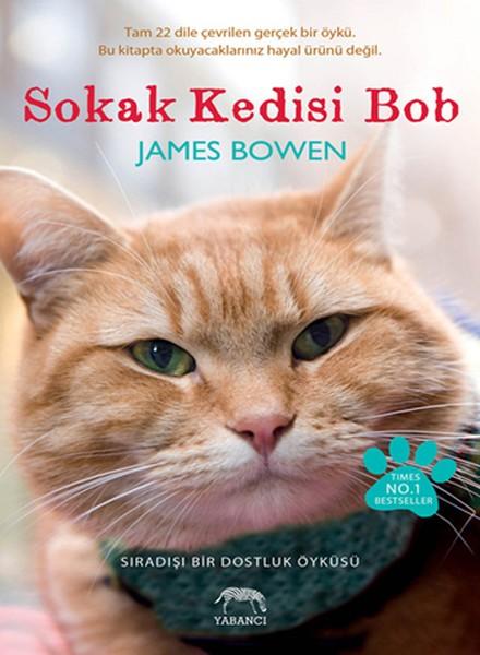 Sokak müzisyenliğinden sonra yazarlığa yöneldi ve Bob hakkında onlarca dile çevrilen tam altı kitap yazdı…