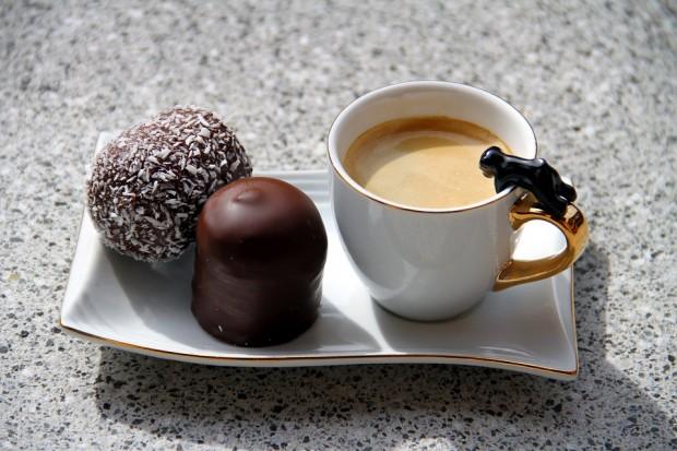 7. Kafeinli gıdalar